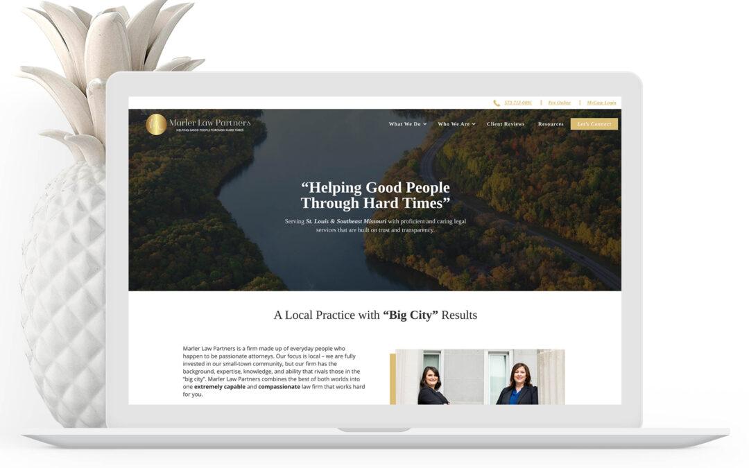 Marler Law Partners