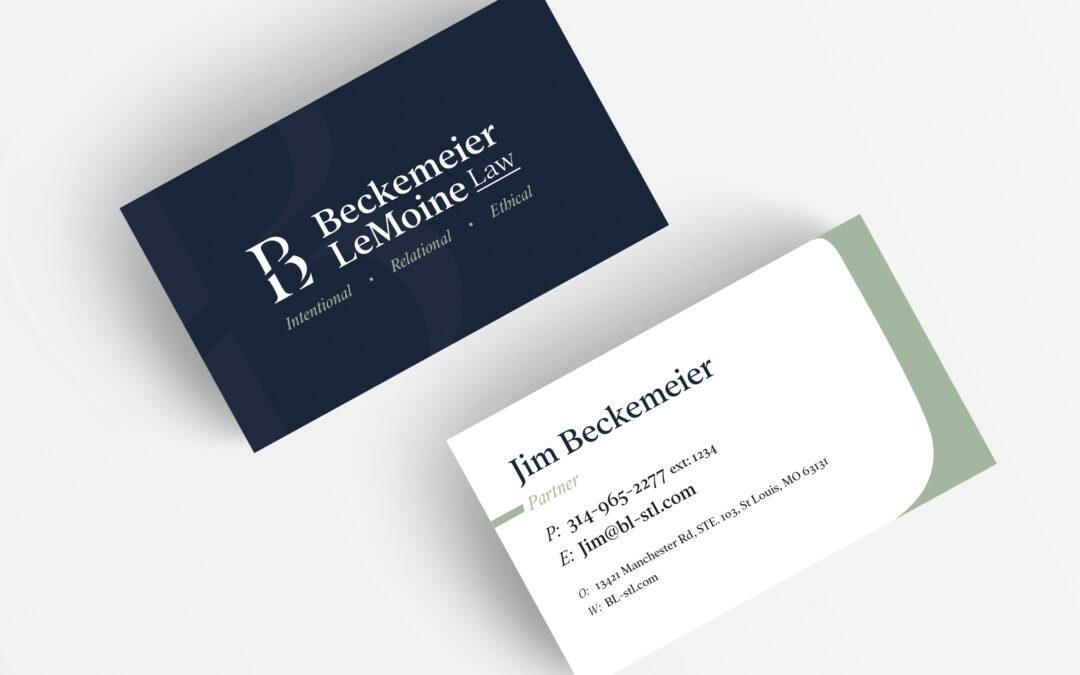 Beckemeier LeMoine Law
